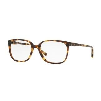 a195365f8dc80 Shop Sferoflex Men s SF1145 C612 53 Tortoise Square Plastic Eyeglasses - Free  Shipping Today - Overstock - 17962490