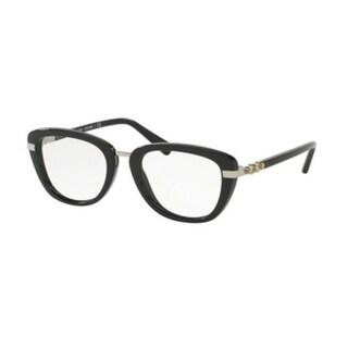 48e6597717597 Shop Coach Women s HC6106B 5177 50 Black Silver Square Plastic Eyeglasses -  Free Shipping Today - Overstock - 17962864