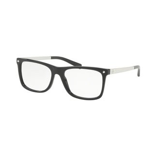 Michael Kors MK 4040 Iza Eyeglasses Black Silver 3163 Authentic 54mm