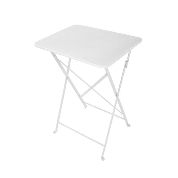 Jamesdar Cafe Indoor/Outdoor Tray Table (Set of 2)