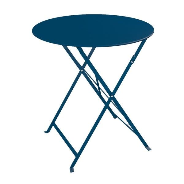 Jamesdar Cafe Indoor/Outdoor Round Table