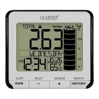 La Crosse Technology 724-2310 Wireless Digital Rain Station