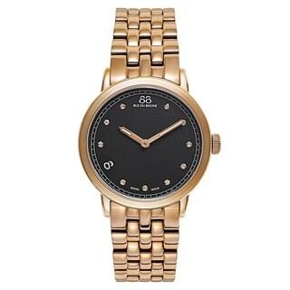 88 Rue du Rhone 88 Originals 87WA120017 Women's Watch