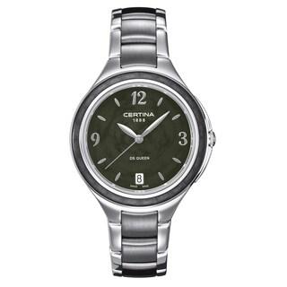 Certina DS Queen C018-210-11-057-00 Women's Watch
