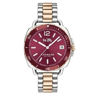 Coach Tatum 14502640 Women's Watch