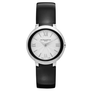 Baume and Mercier Promesse MOA10185 Women's Watch