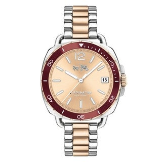 Coach Tatum 14502595 Women's Watch