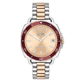 Coach Tatum 14502595 Women's Watch