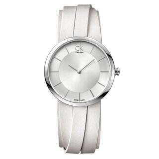 Calvin Klein Extent K2R2S1K6 Women's Watch