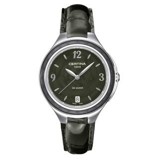 Certina DS Queen C018-210-16-057-00 Women's Watch