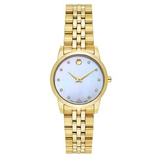 Movado Museum Women's Watch