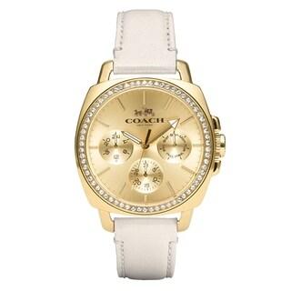 Coach Boyfriend 14502084 Women's Watch