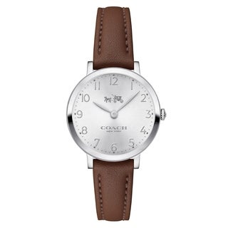 Coach Ultra Slim 14502563 Women's Watch