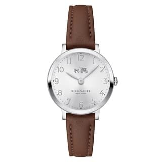 Coach Ultra Slim 14502563 Women's Watch|https://ak1.ostkcdn.com/images/products/17964444/P24140757.jpg?impolicy=medium
