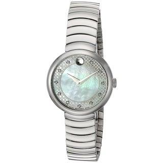 Movado Myla 0607044 Women's Watch