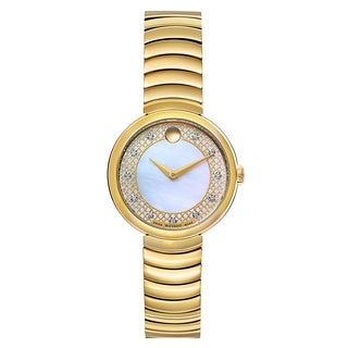 Movado Myla 0607045 Women's Watch