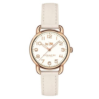 Coach Delancey 14502707 Women's Watch