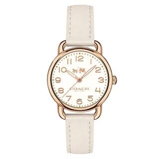 Coach Delancey 14502707 Women's Watch
