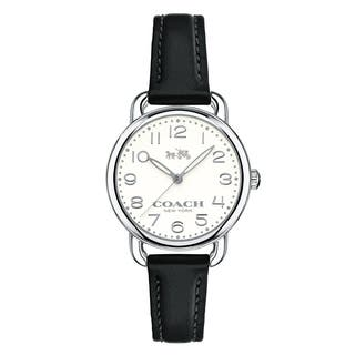 Coach Delancey 14502247 Women's Watch|https://ak1.ostkcdn.com/images/products/17964483/P24140774.jpg?impolicy=medium