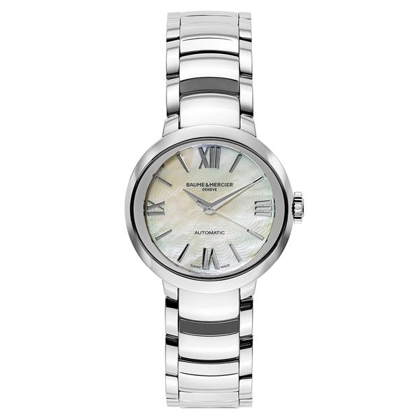 Baume and Mercier Promesse MOA10182 Women's Watch