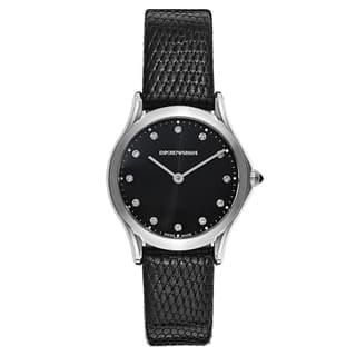 Emporio Armani Classic ARS7502 Women's Watch|https://ak1.ostkcdn.com/images/products/17964488/P24140817.jpg?impolicy=medium