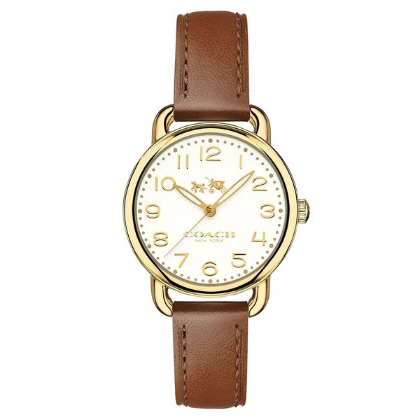 Coach Delancey 14502706 Women's Watch