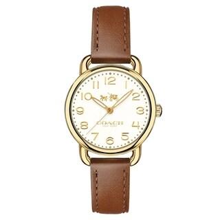 Coach Delancey 14502706 Women's Watch