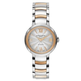 Baume and Mercier Promesse MOA10183 Women's Watch