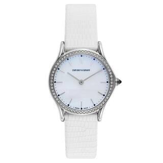 Emporio Armani Classic ARS7010 Women's Watch|https://ak1.ostkcdn.com/images/products/17964493/P24140821.jpg?impolicy=medium