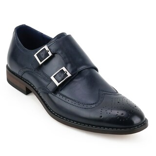 Xray Bronx Monk-strap Dressy (More options available)