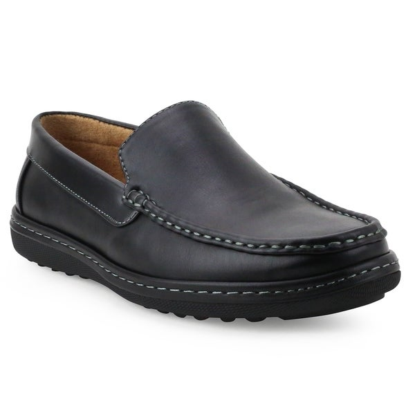 Collins Loafer Casual Black 9.5