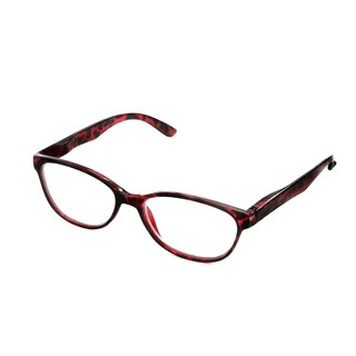 Hot Optix Small Ladies Cateye Reading Glass