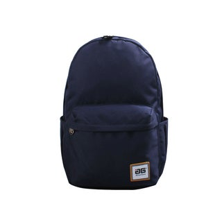 AfterGen Anti-Bully Classic Blue Backpack