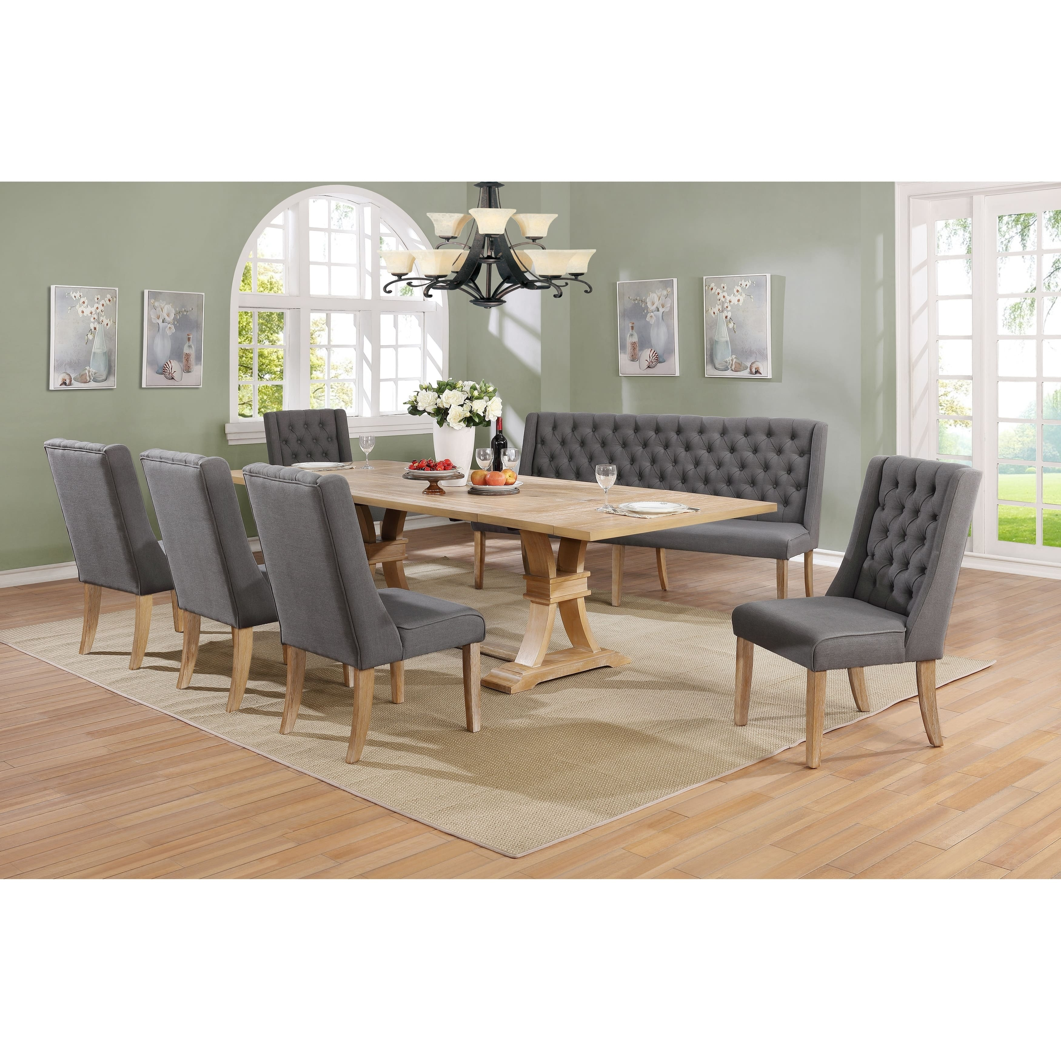 Best Quality Dining Room Furniture: Buy Kitchen & Dining Room Sets Online At Overstock