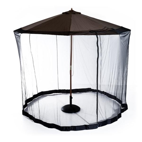 Outsunny 7.5' Outdoor Umbrella Mosquito Net
