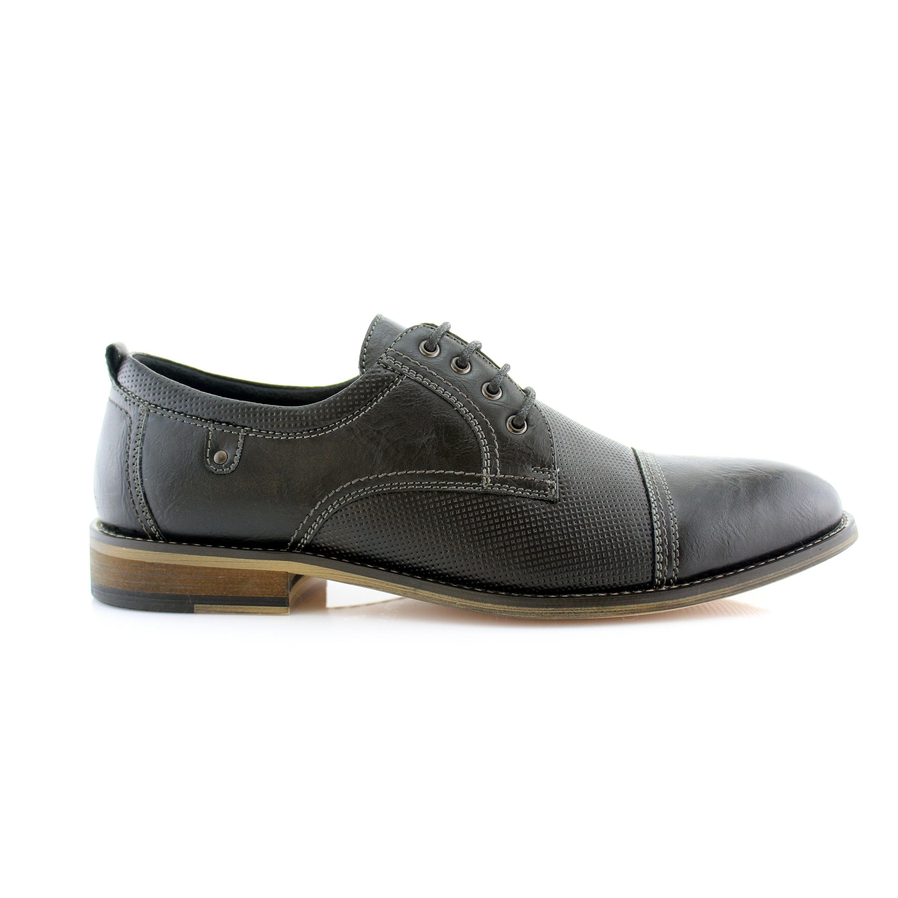 Ferro-Aldo-Felix-MFA19605L-Men-039-s-Dress-Shoes-For-Work-or thumbnail 8