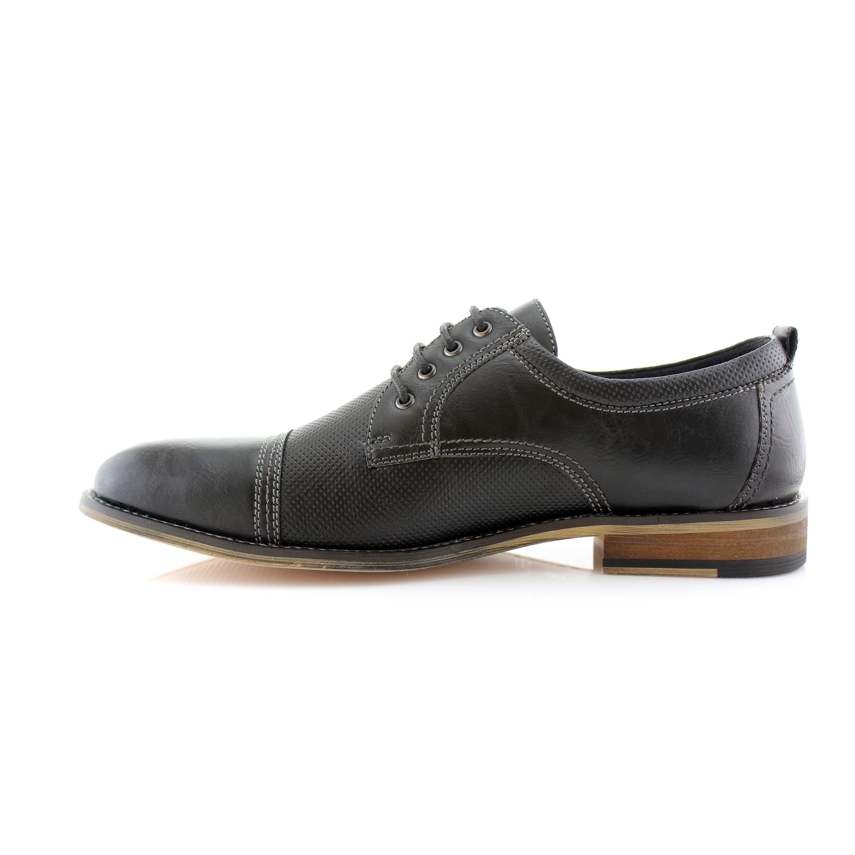 Ferro-Aldo-Felix-MFA19605L-Men-039-s-Dress-Shoes-For-Work-or thumbnail 9