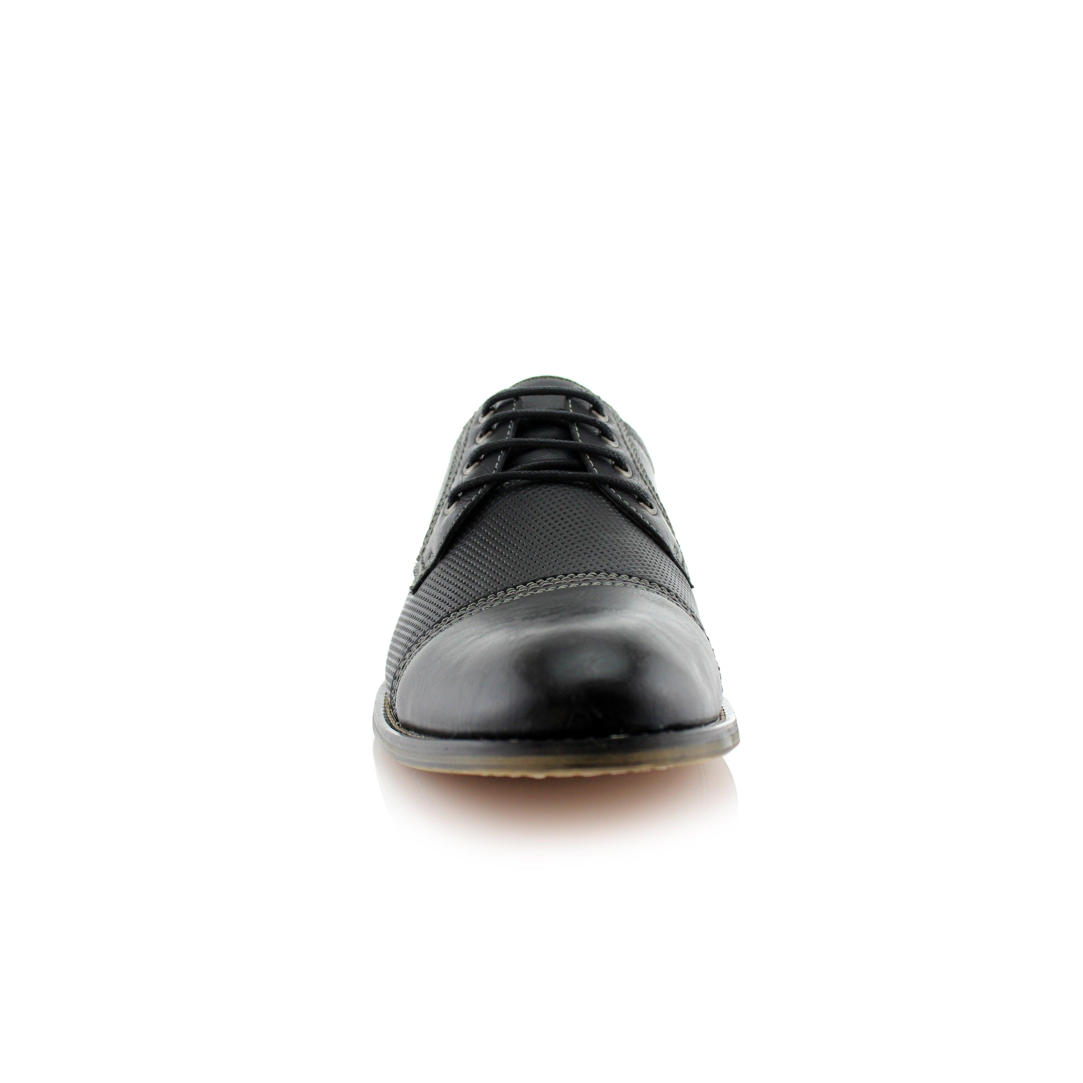 Ferro-Aldo-Felix-MFA19605L-Men-039-s-Dress-Shoes-For-Work-or thumbnail 10