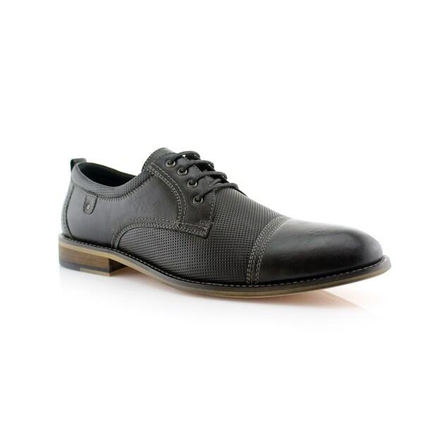 91bd922a7609 Ferro Aldo Felix MFA19605L Men  x27 s Dress Shoes For Work or Casual Wear