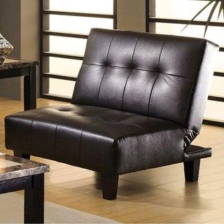 Belmont Contemporary Chair, Espresso