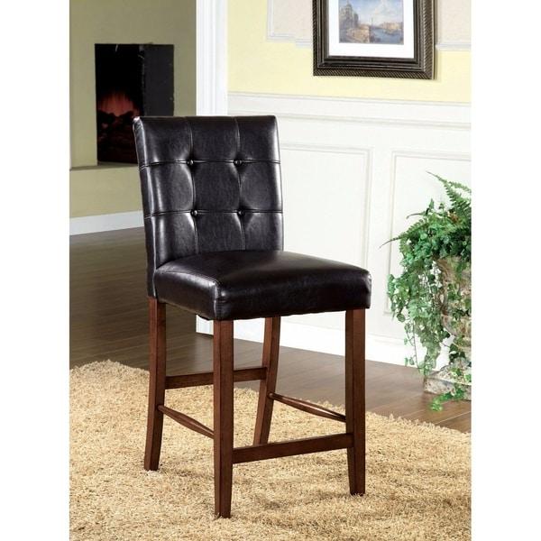 736e69fc2e7 Shop Rockford I Contemporary Pub Chair