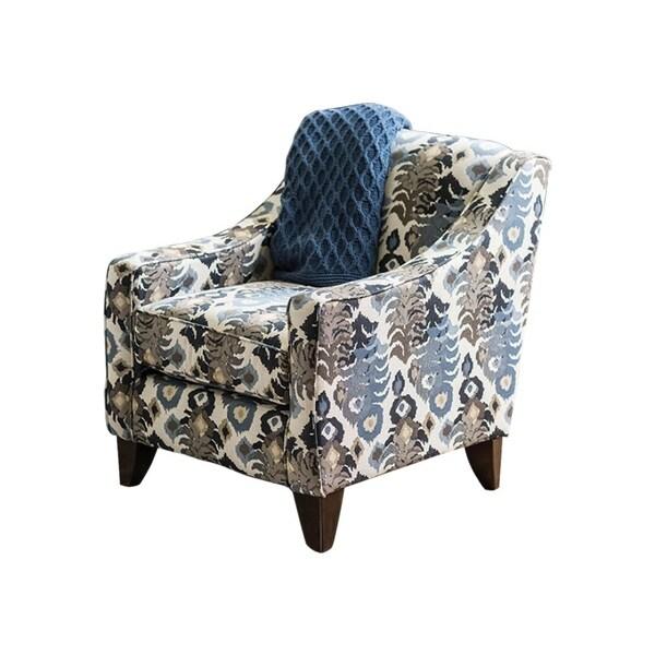 Pennington Transitional Vanessa Accent Chair