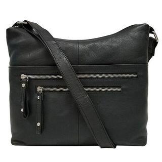 Bueno of California Catania Adjustable Crossbody Handbag