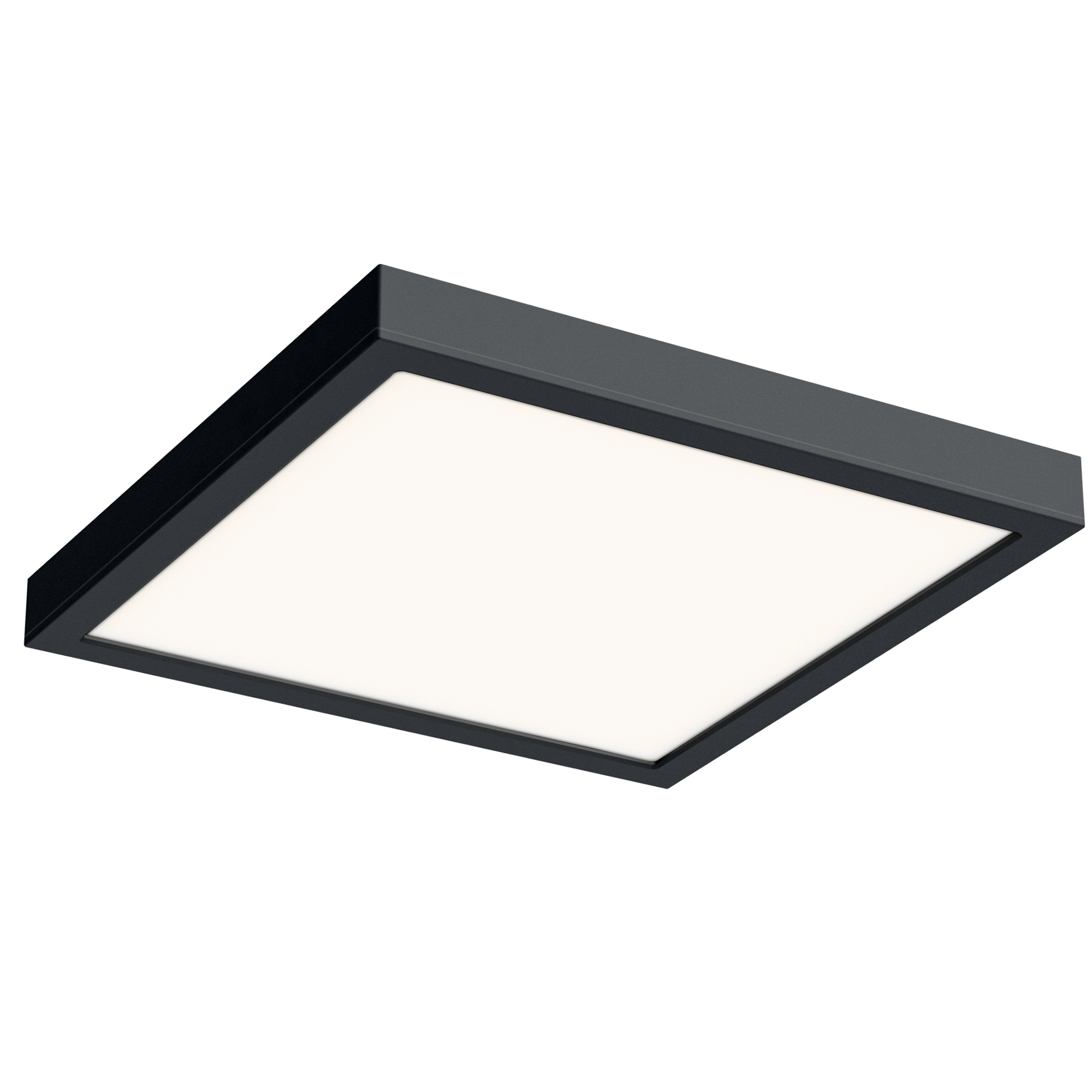 14 Inch Square Led Flush Mount