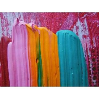 """Custard"" by Hillary Werth, Canvas Giclee Wall Art"