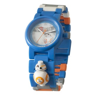 LEGO Star Wars BB-8 Minifigure Link Watch