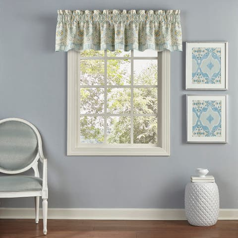 Waverly Astrid Window Valance - 52x16