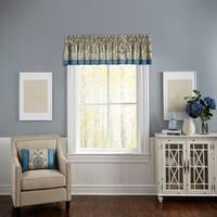 Waverly Castleford Window Valance - 52x16
