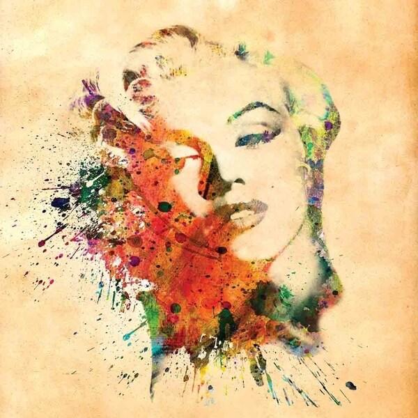 Marilyn Monroe IX\