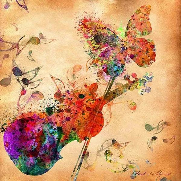 Love Music\